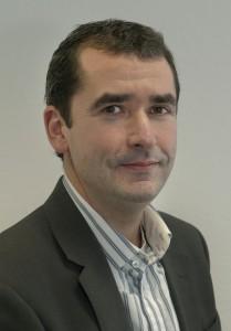 Projektleiter eines Forschungsprojektes der Stawag